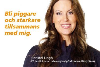 PT Christel Lingh