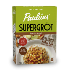 Pauluns supergröt
